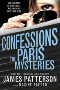 Confessions: the Paris Mysteries - 2854352437
