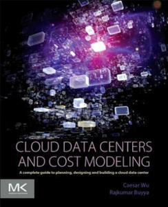 Cloud Data Centers and Cost Modeling - 2854211876
