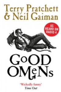 Good Omens - 2826619497