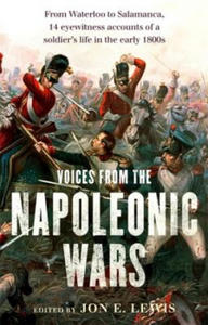Voices From the Napoleonic Wars - 2862794905