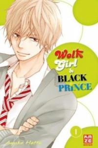 Wolf Girl & Black Prince. Bd.1 - 2826812826