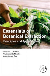 Essentials of Botanical Extraction - 2854358650