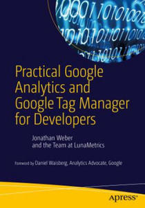 Practical Google Analytics and Google Tag Manager for Developers - 2826689480
