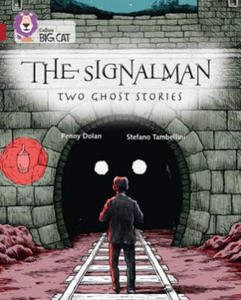 Signalman: Two Ghost Stories - 2904298632