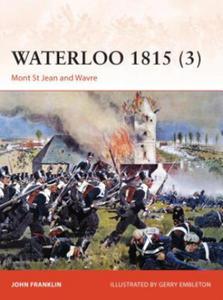 Waterloo 1815 3 - 2854349788