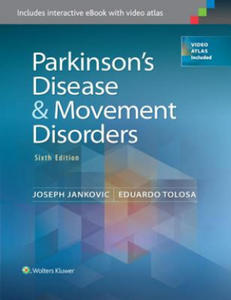 Parkinson's Disease and Movement Disorders - 2854352534