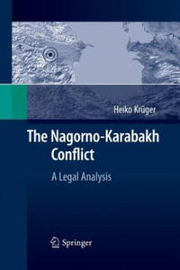 The Nagorno-Karabakh Conflict - 2826710146