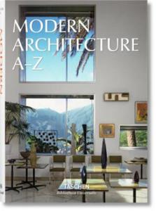 Modern Architecture A-Z - 2826659387