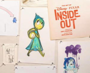 The Art of Inside Out - 2826888141