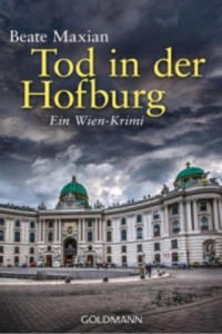 Tod in der Hofburg - 2826874738