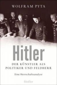Kniha Hitler - 2826692943