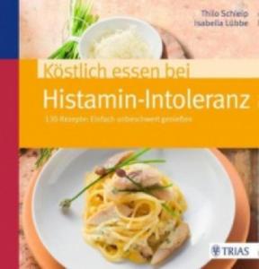 Köstlich essen bei Histamin-Intoleranz - 2826917525
