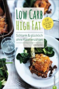 Low Carb High Fat - 2826681805