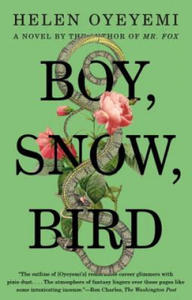 Boy, Snow, Bird - 2834144523