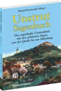 Unstrut Sagenbuch - 2850430804