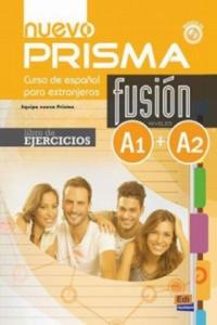 Libro de ejercicios, m. Audio-CD - 2826891737