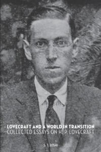Lovecraft and a World in Transition - 2844164560