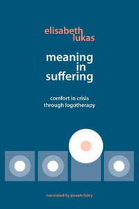 Meaning in Suffering - 2836516988