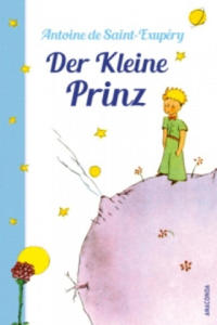 Der Kleine Prinz - 2826712621