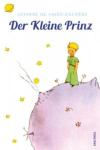 Der Kleine Prinz - 2826644606