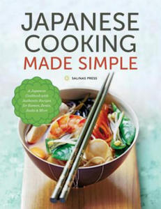 Japanese Cooking Made Simple - 2901209655