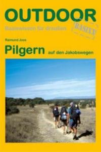 Pilgern auf den Jakobswegen - 2853797833