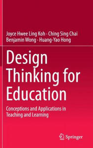 Design Thinking for Education - 2854237307