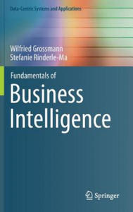 Fundamentals of Business Intelligence - 2826947682