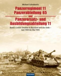 Letzte Einsätze in Russland und das Ende - Juni 1944 bis Mai 1945 - 2857422179