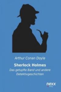 Sherlock Holmes - 2826702413