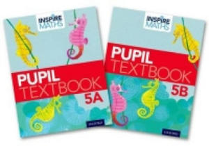 Inspire Maths: Pupil Book 5 AB (Mixed Pack) - 2865102388