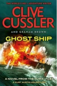 Ghost Ship - 2826918782