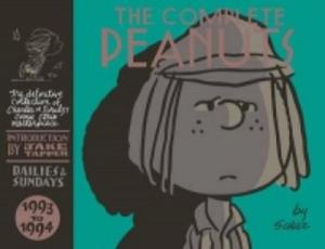 Complete Peanuts 1993-1994 - 2826722785