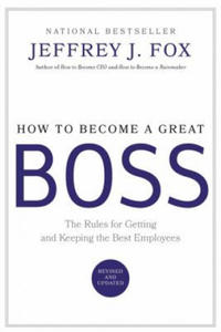 How to Become a Great Boss - 2826760085