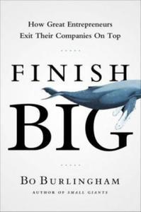Finish Big - 2854497196