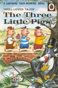 Well-loved Tales: The Three Little Pigs - 2854364439