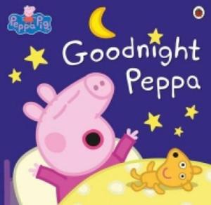 Goodnight Peppa - 2826645974