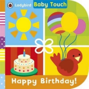 Baby Touch: Happy Birthday! - 2884954550