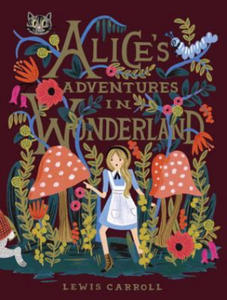 Alice's Adventures in Wonderland - 2826632950