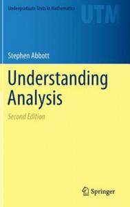 Understanding Analysis - 2854357028