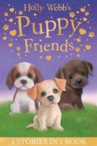 Holly Webb's Puppy Friends - 2826885296