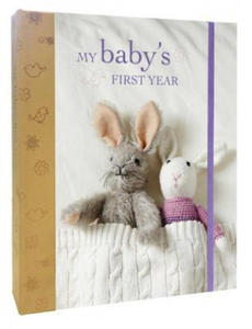 My Baby's First Year - 2854353303