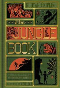 Jungle Book - 2826645166