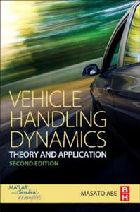 "vehicle dynamics and handling essay Vehicle dynamics seems to vary widely between vehicle types and the term ""handling qualities"" itself seems to handling qualities for vehicle dynamics."