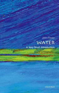 Water: A Very Short Introduction - 2854207608