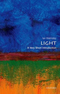 Light: A Very Short Introduction - 2826822665