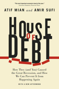 House of Debt - 2854353543