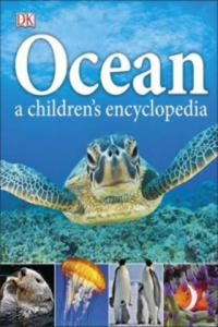Ocean A Children's Encyclopedia - 2826974402