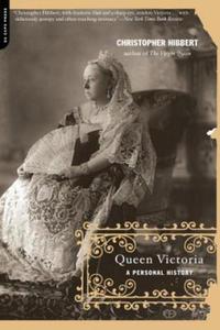 Queen Victoria - 2869448872