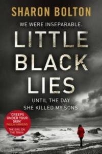 Little Black Lies - 2854363080